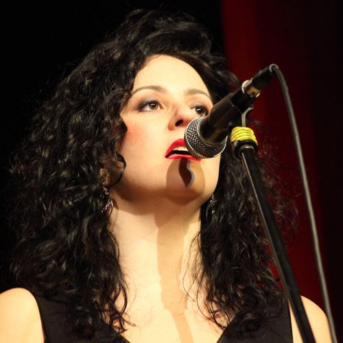 Gabriella Favaro