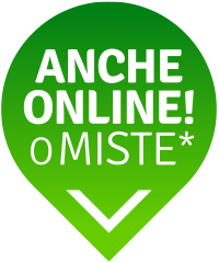 Anche online! O miste*