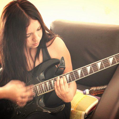 corso di chitarra elettrica