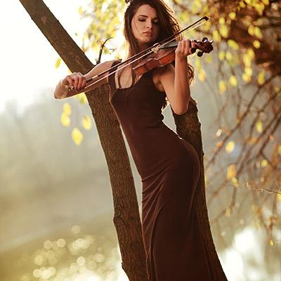 fascino violino