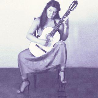 Roya-Sarkamarian-corso-chitarra-milano