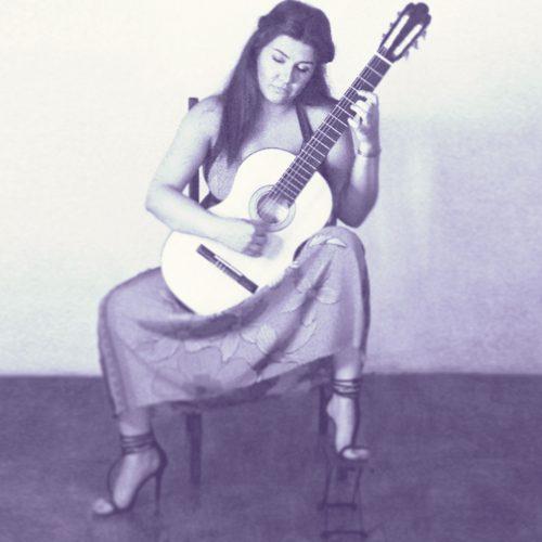Roya Sarkamarian