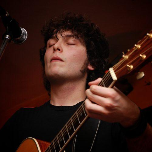 Alessandro Scarpino
