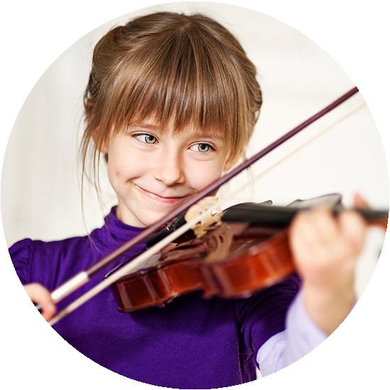 corsi musica per bambini