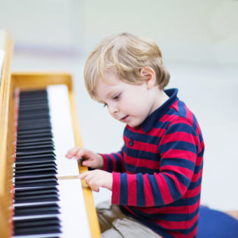 educazione musicale per bambini