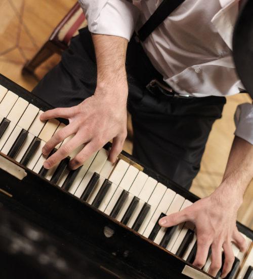 jazz-pianoforte