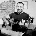 insegnate chitarra moderna