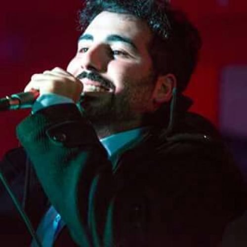 Luca Galimi