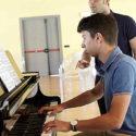Masterclass Pianoforte