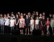 Saggio di bambini - Scuola di Musica MC