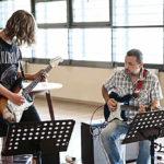 Lezione di prova di chitarra
