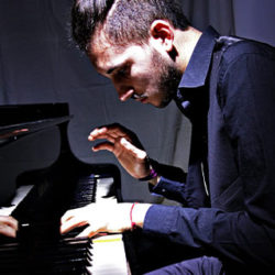 Andrea Bevilacqua pianoforte