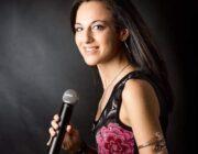 Chiara Giudici - Canto Moderno e Musical
