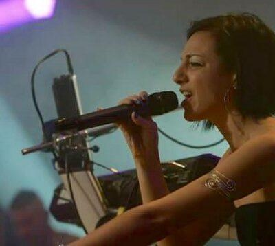 Chiara Giudici - Canto Moderno e Musical - Live