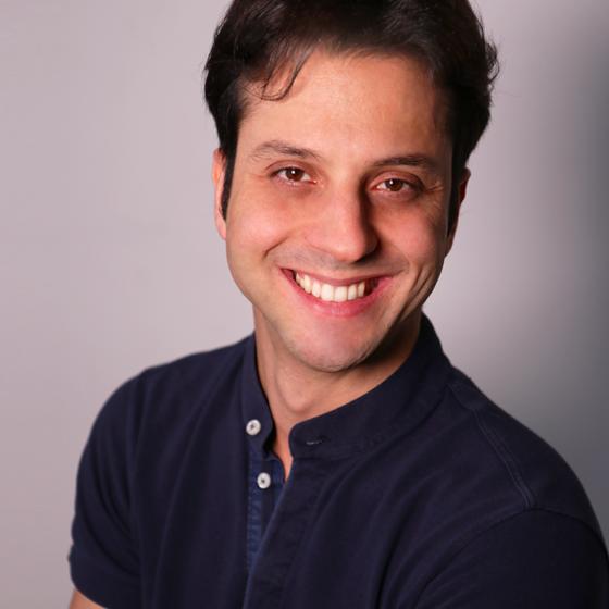 Marco Cenacchi - musicista e docente