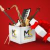 MC Christmas Card