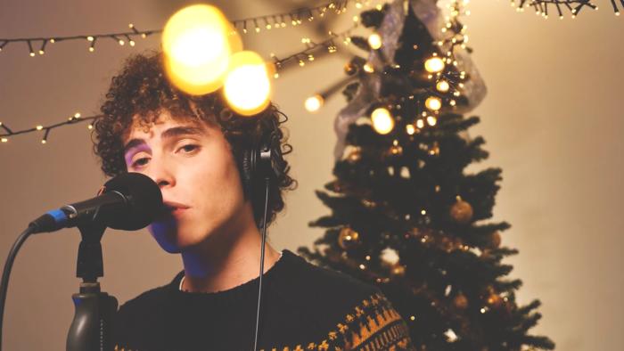 Concerto di Natale 2020 - Voce