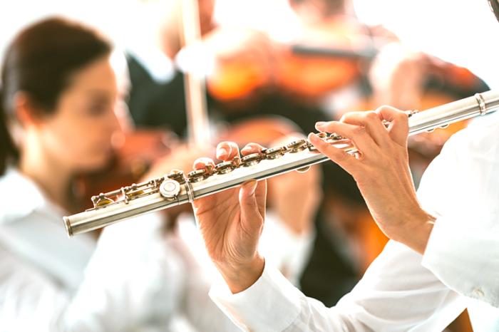 Flauto Moderno & Jazz