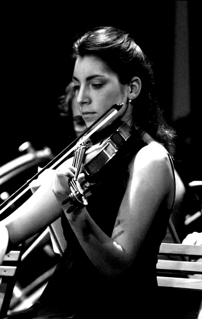 Insegnante di violino a Milano