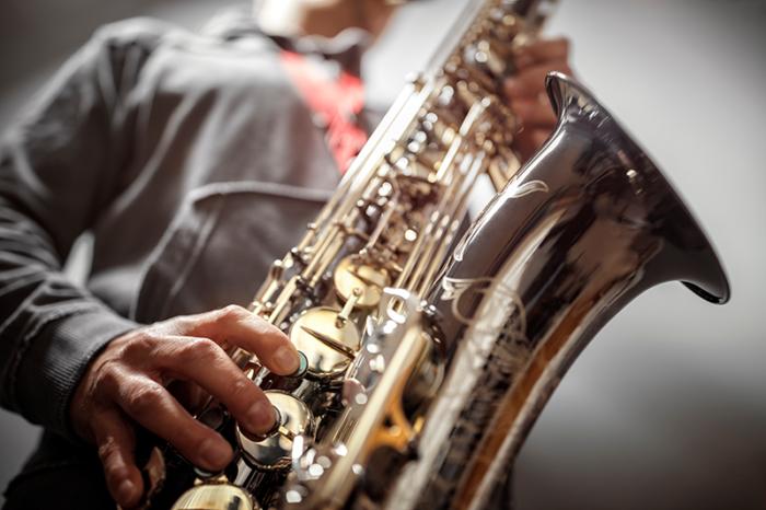 Sax Moderno & Jazz