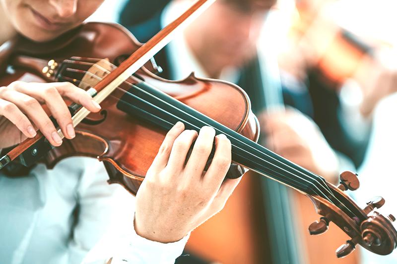 Corso intensivo di violino