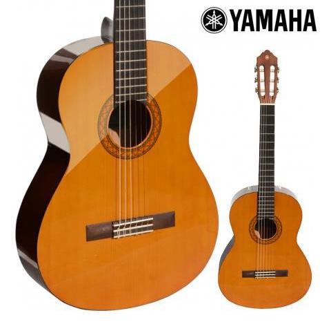 Chitarra Yamaha c40