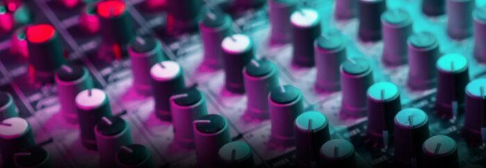 Dipartimento di Tecnologie Audio e Video