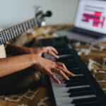 Lezioni di musica 2021/2022